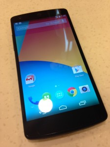 nexus 5 review front ycp