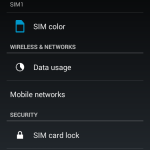 Moto G review dualsim operations ycp
