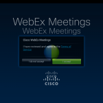 samsung galaxy tab pro 8.4 ycp review WebEx Meetings