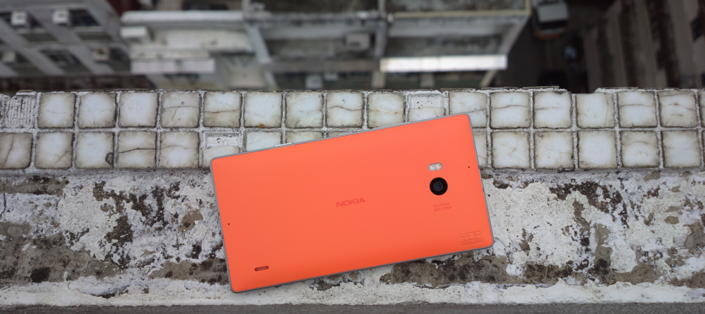 YCPtech reviews the Nokia Lumia 930