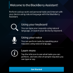 ycptech review blackberry passport Assistant