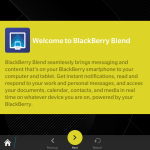 ycptech review blackberry passport blackberry blend