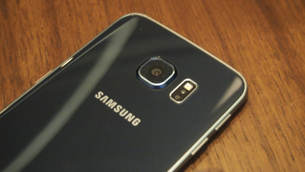 Samsung Galaxy S6 ycptech hands on