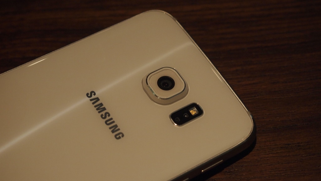 Samsung Galaxy S6 Edge ycptech hands on