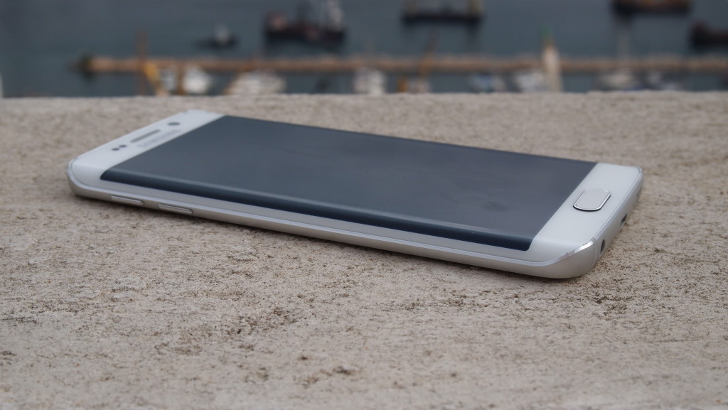 Samsung Galaxy S6 Edge review ycptech